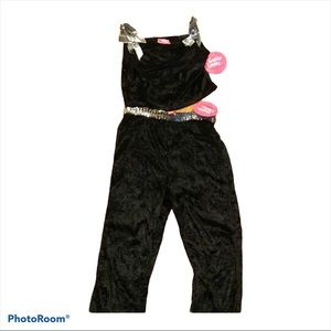 New with Tags Girl's Dance Costume! small 4/5